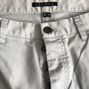 Theory Pants - Theory Haydin Writer Pants EUC